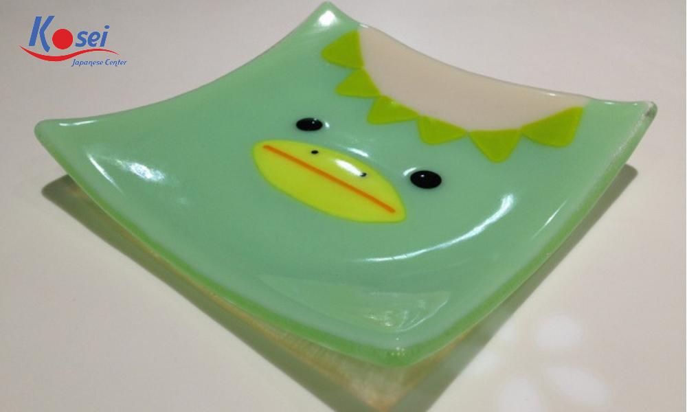 Học tiếng Nhật qua truyện cổ tích 河童くんのお皿