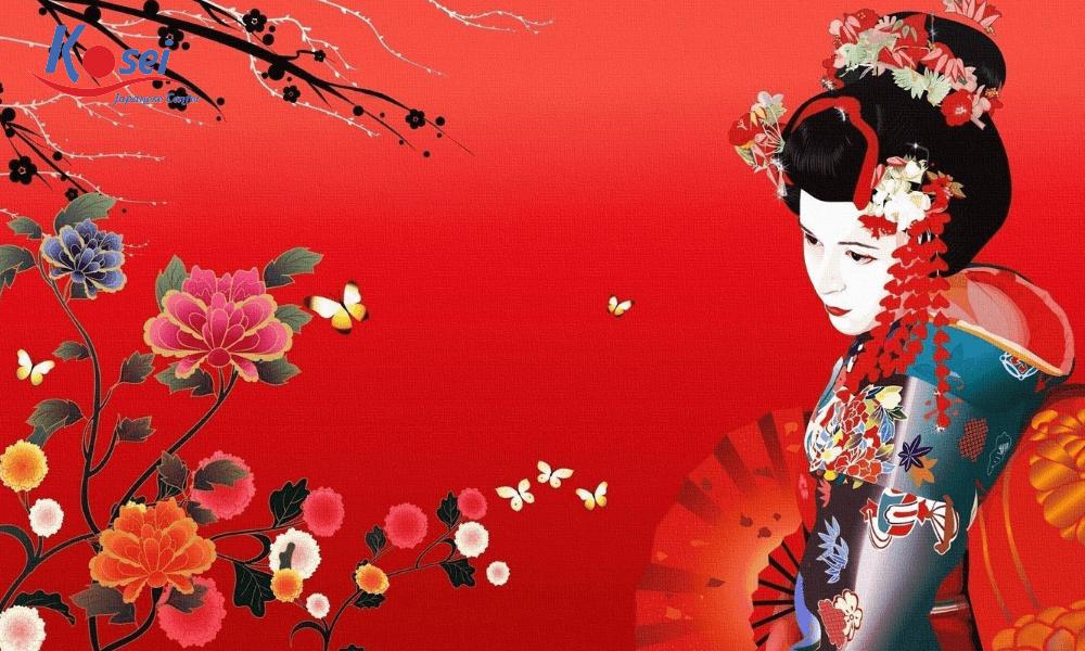 12 sự thật có thể bạn chưa biết về Geisha (phần 2)