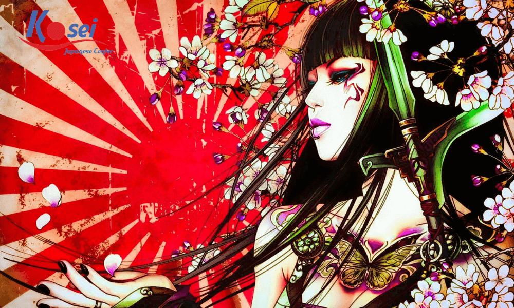 12 sự thật có thể bạn chưa biết về Geisha (phần 1)