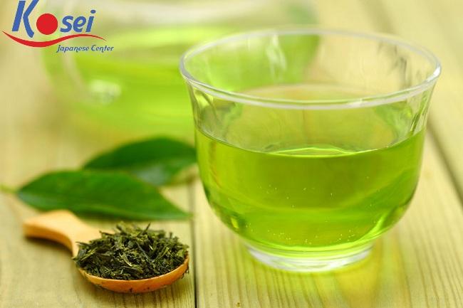 28 dòng trà phổ biến nhất tại Nhật