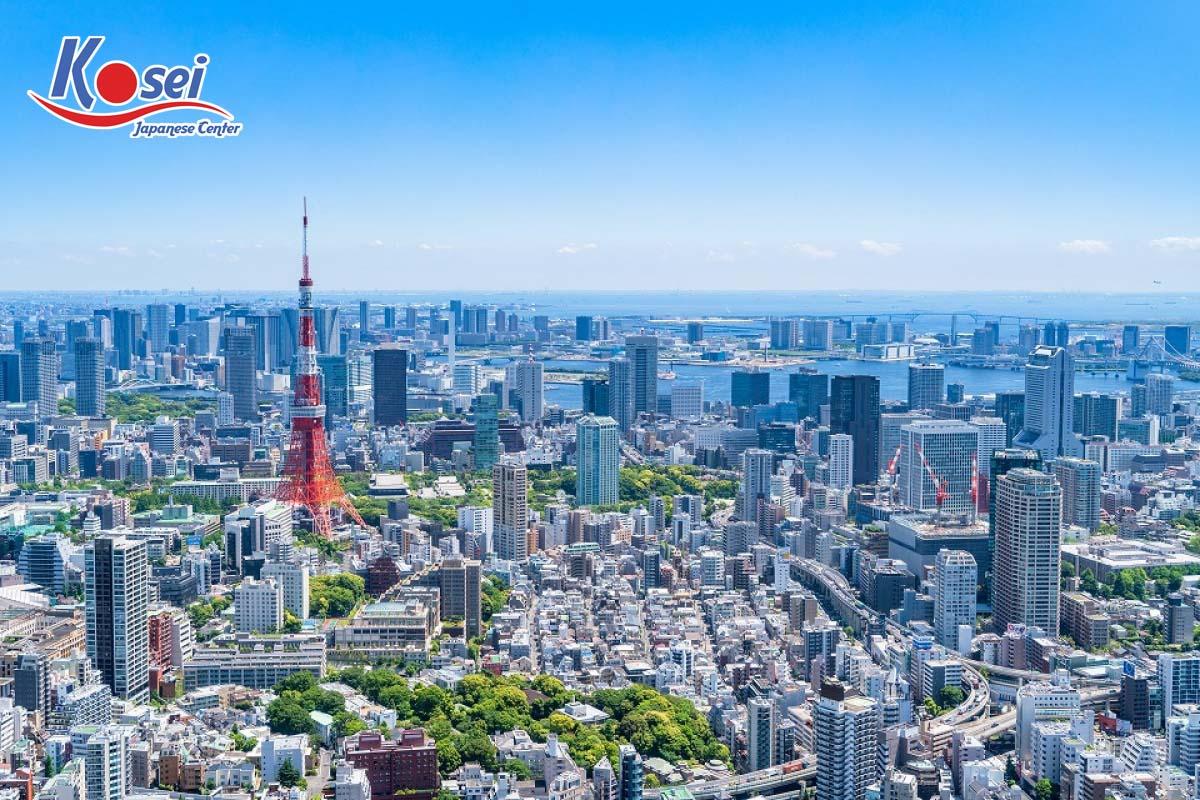 """Tổng hợp 99 ảnh """"xịn xò"""" nhất của dân phượt ở 3 địa điểm du lịch Tokyo náo nhiệt"""
