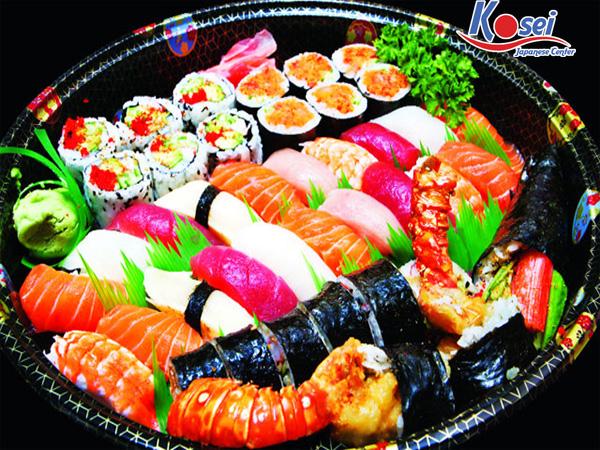 Lý giải đặc trưng đồ ăn của người Nhật và xu hướng Nhật hóa đồ nước ngoài