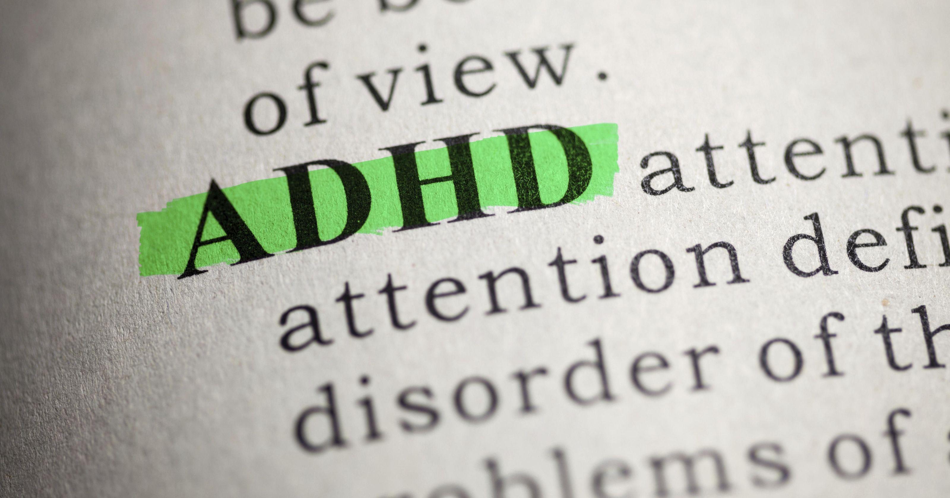 Học từ vựng tiếng Nhật qua phim ngắn: Cuộc sống của người ADHD như thế nào?