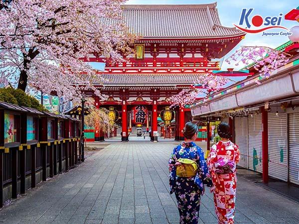 Nhật không đón tết Dương lịch