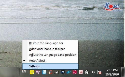 cách gõ bàn phím tiếng Nhật trên máy tính