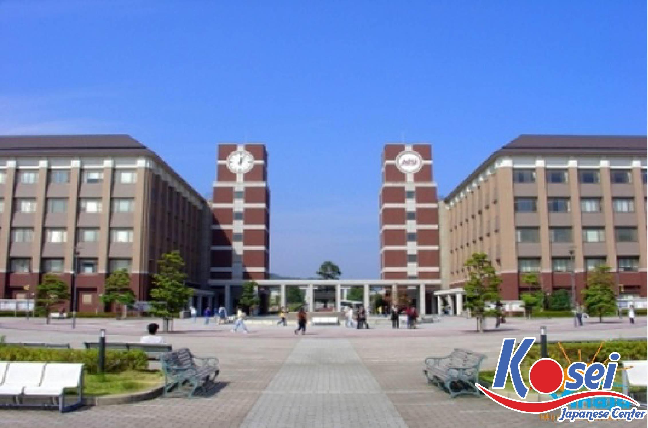 Giới thiệu trường Nhật ngữ Arc Academy