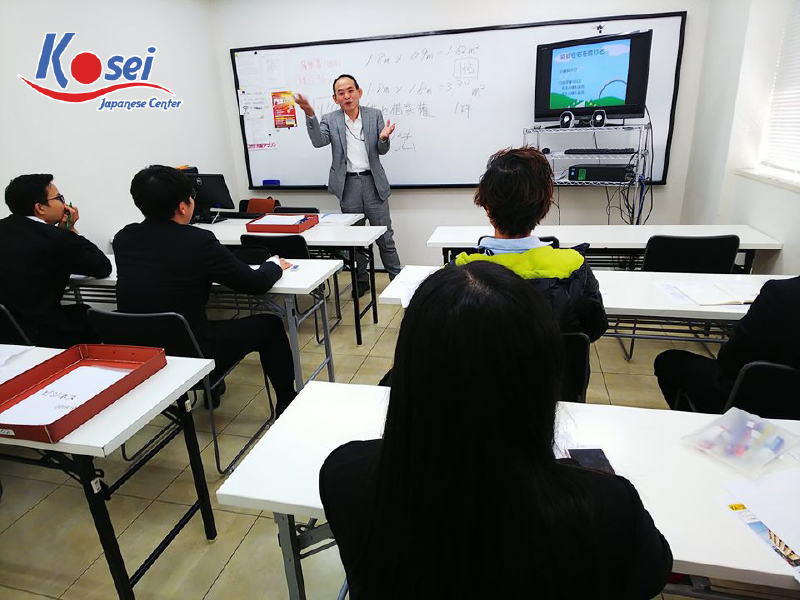 Trường quốc tế J - Trường Nhật ngữ hàng đầu ở Osaka Nhật Bản