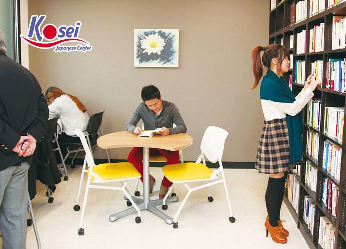 Giới thiệu trường Nhật ngữ Học viện quốc tế ISI - International Study Institute Chukyo