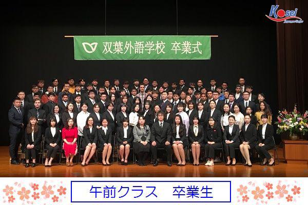 Trường Cao đẳng Ngoại ngữ FUTABA