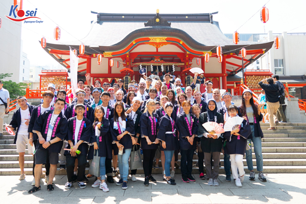 Học viện Nhật ngữ Quốc tế Tokyo