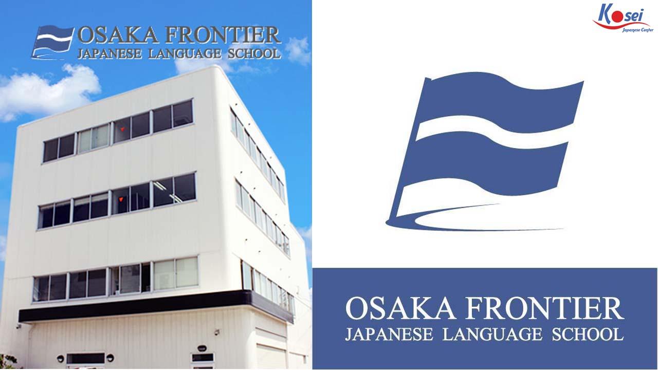 Trường Nhật ngữ Osaka Frontier - Phát triển toàn diện năng lực tiếng Nhật