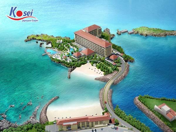 7+ Địa điểm du lịch tại Okinawa tuyệt đẹp bước ra từ cổ tích