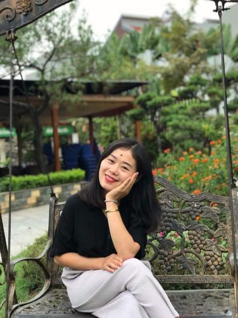 Nguyễn Thị Ngọc Quỳnh