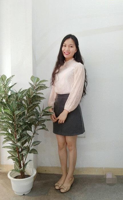 Vũ Thị Thùy Trang