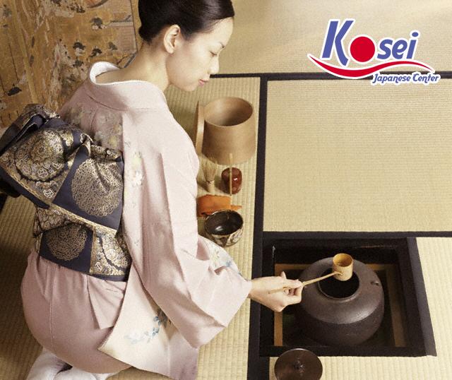 Những nét thú vị trong văn hóa trà đạo Nhật Bản