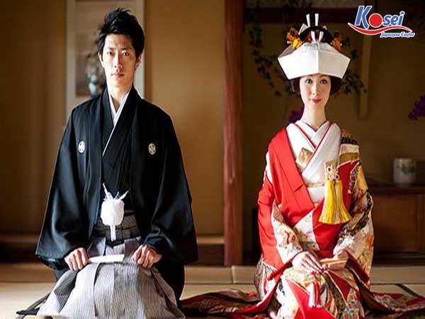 Đúc kết sự thật về trang phục truyền thống Kimono Nhật Bản, bạn có biết?