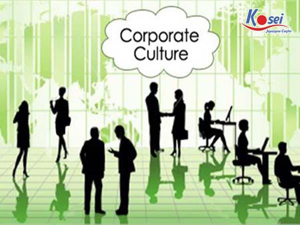 văn hóa doanh nghiệp nhật bản