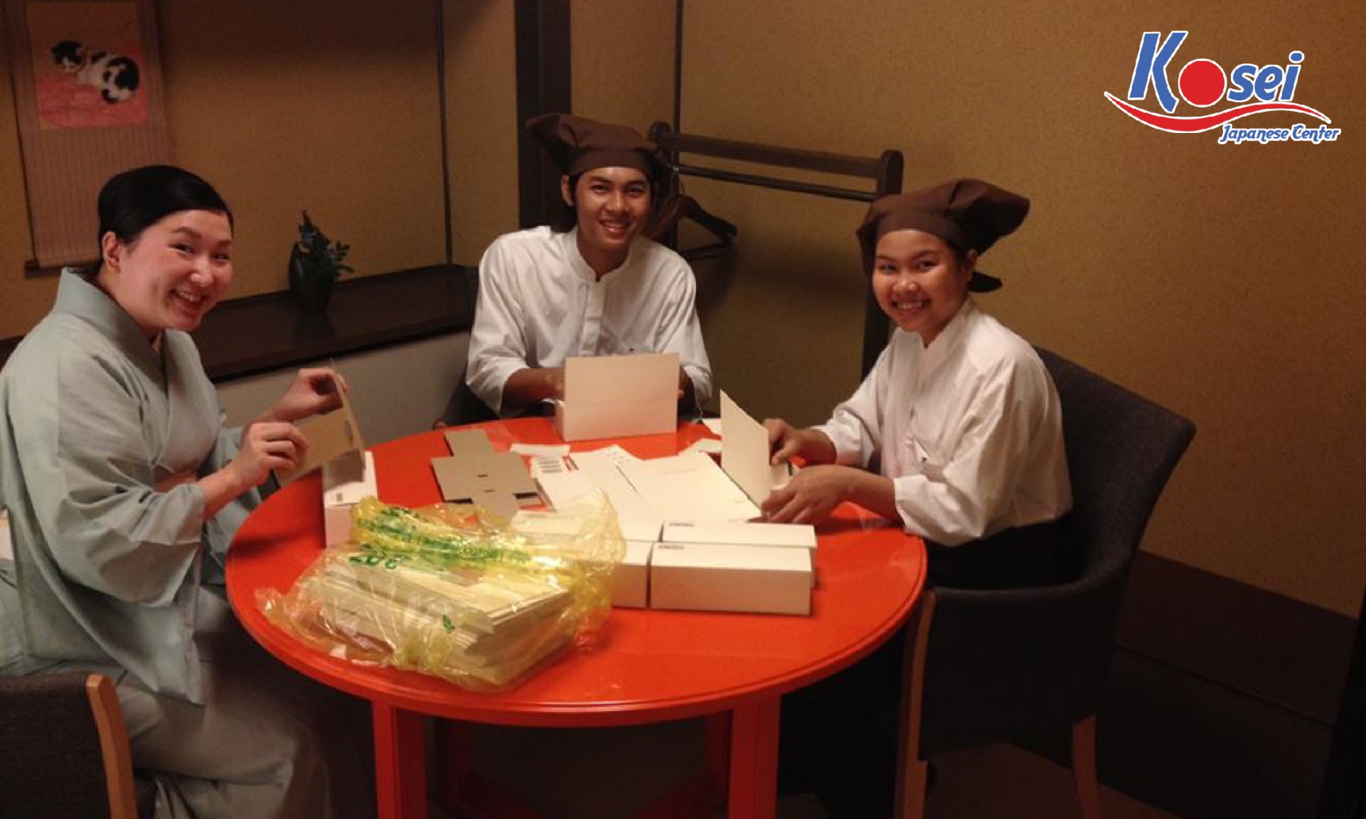Nơi học Tiếng Nhật tốt nhất - Học viện Nhật ngữ ESLLAB Nagoya-ESLLAB ラボ日本語学院名古屋