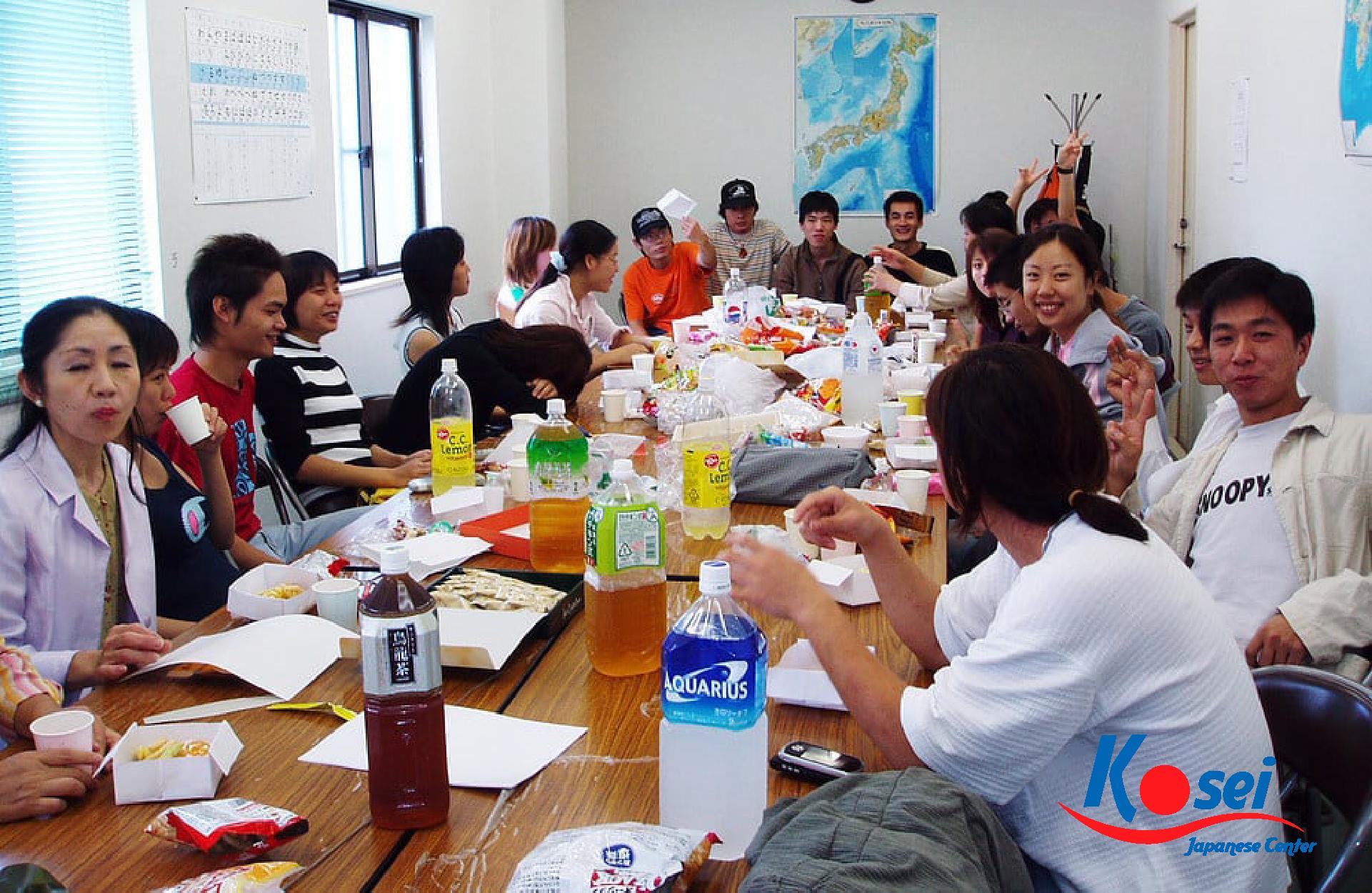 trường nhật ngữ tokyo hirata