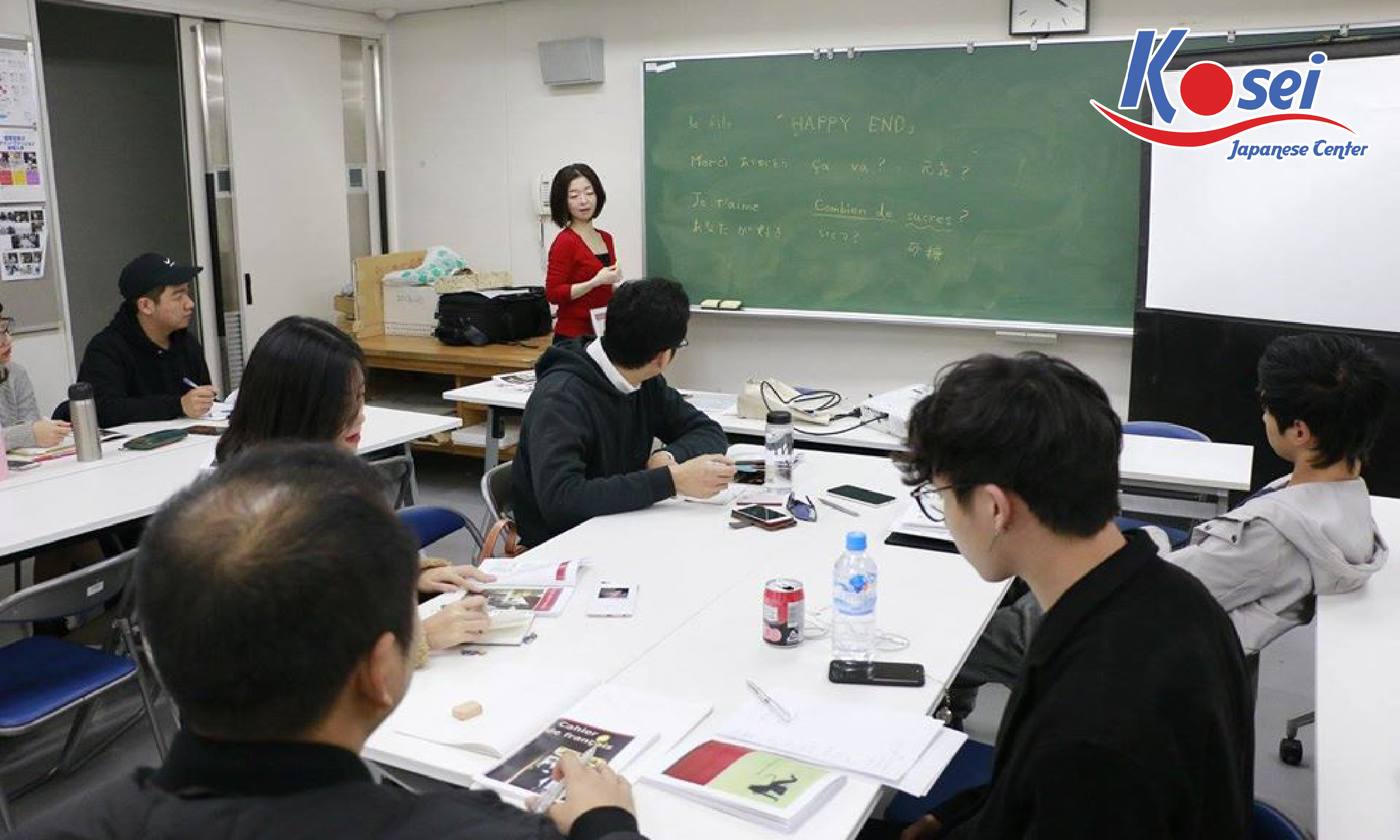 học viện thiết kế yokohama
