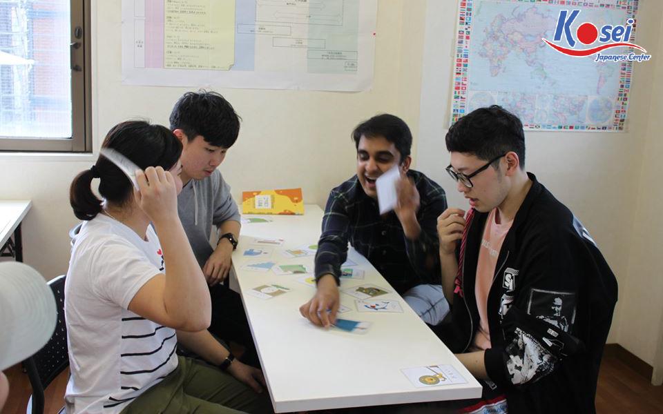 học viện nhật ngữ ichikawa