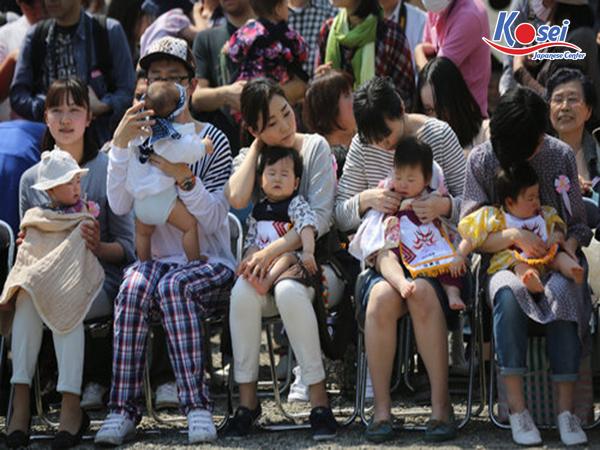5 điều xấu trong xã hội Nhật hiện nay
