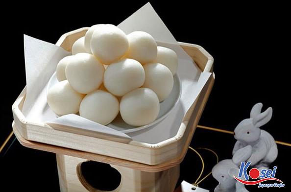 Bánh trung thu Nhật Bản như thế nào? Có giống như ở Việt Nam không?