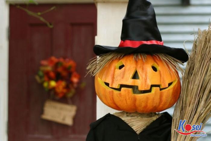 lễ hội halloween nhật bản, halloween nhật bản