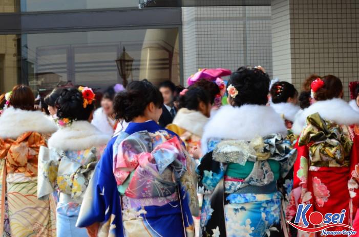 Lễ thành nhân Nhật Bản là gì? Có ý nghĩa như thế nào?