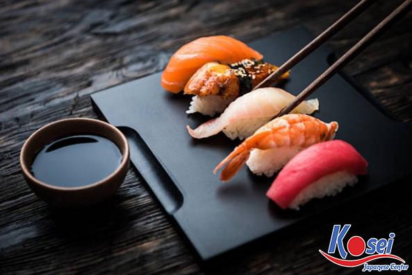 Tìm hiểu về văn hóa ẩm thực Nhật Bản mà bạn cần biết