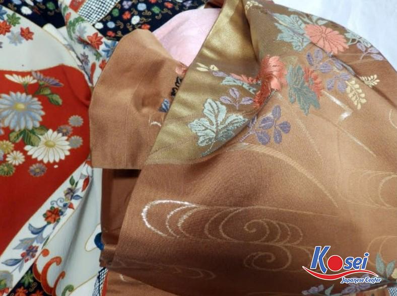 áo hanten của Nhật Bản, áo hanten nhật