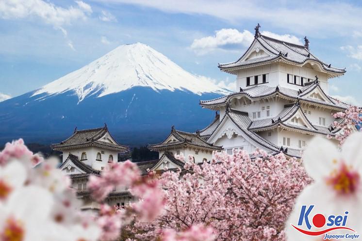 trung tâm học tiếng Nhật