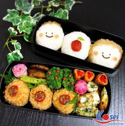 Cơm hộp Bento Nhật Bản - Văn hóa ẩm thực truyền thống Nhật