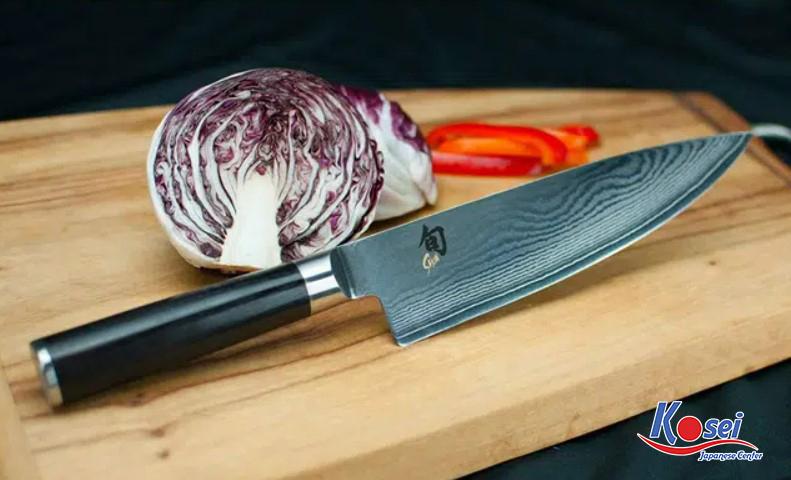 dao nấu ăn nhật , dao nhật bản loại nào tốt