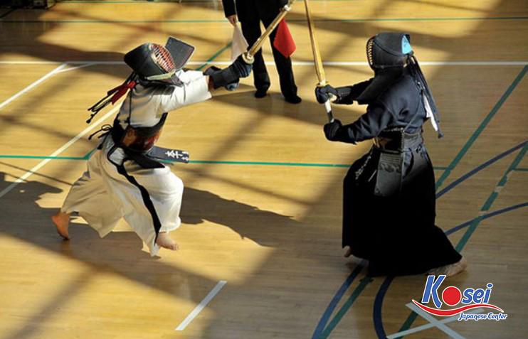 kendo nhật bản, kiếm đạo Nhật Bản, kiếm đạo nhật bản kendo