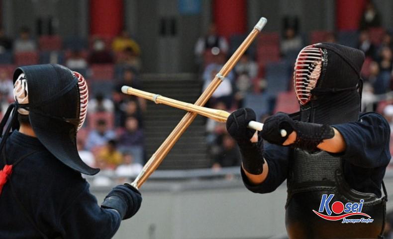 Nghệ thuật văn hoá kiếm đạo Nhật Bản Kendo