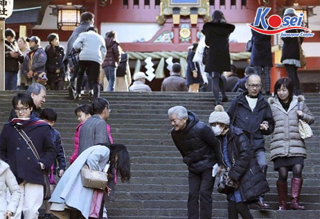 Nói lòng vòng – một nét riêng trong văn hóa giao tiếp của người Nhật