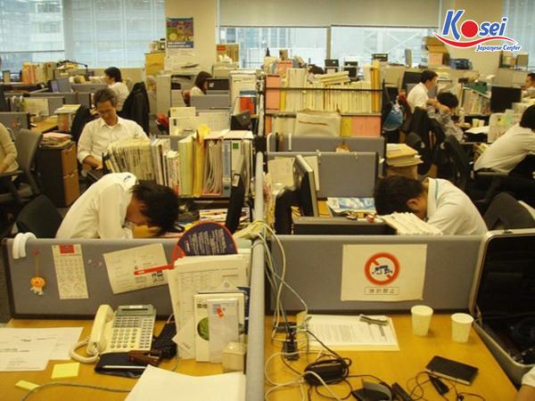 4 góc khuất trong văn hóa xã hội Nhật Bản hiện đại