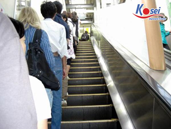 6 quy tắc VÀNG ứng xử nơi công cộng ở Nhật Bản, bạn biết chưa?