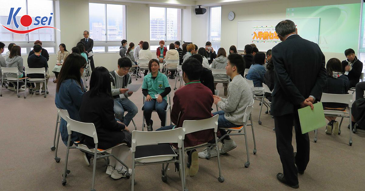 Làm thế nào để chọn được trường Nhật Ngữ tốt?