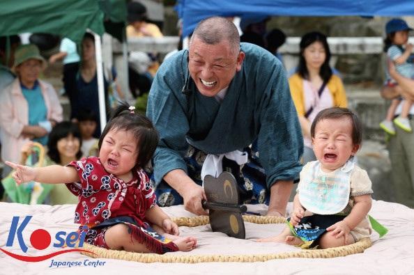 Học cách người Nhật nuôi con 2 tuổi thông minh vượt trội