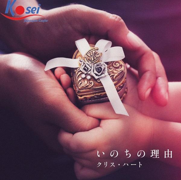 Học tiếng Nhật qua bài hát: いのちの理由 – Lý do của sinh mệnh