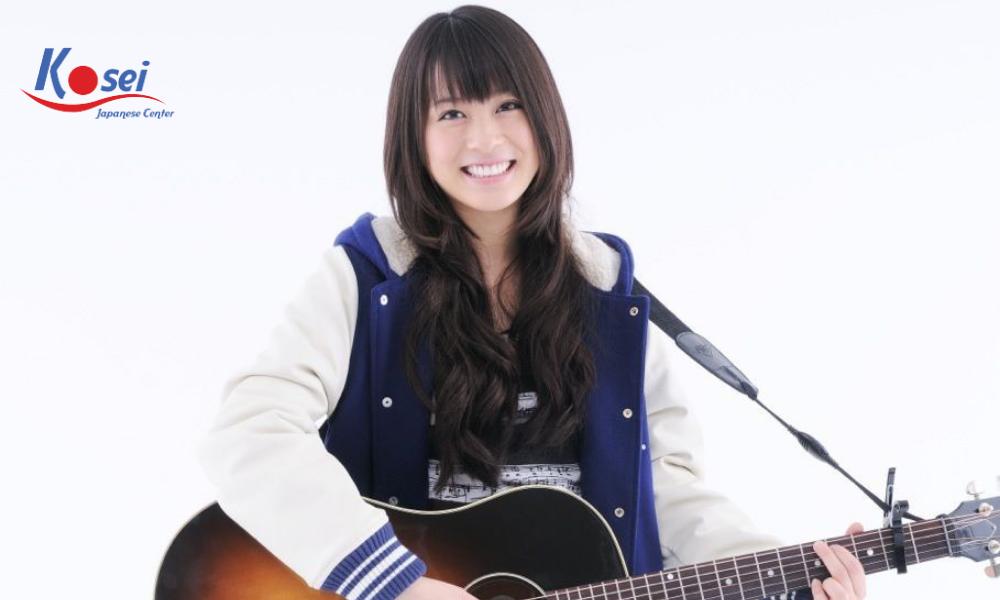 Học tiếng Nhật qua bài hát トイレの神様
