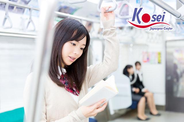 Phân biệt trợ từ tiếng Nhật で và に