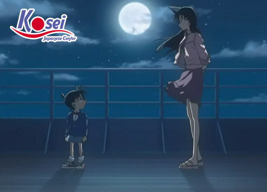 Học tiếng Nhật qua bài hát: Kimi no Namida konna ni koishiteru