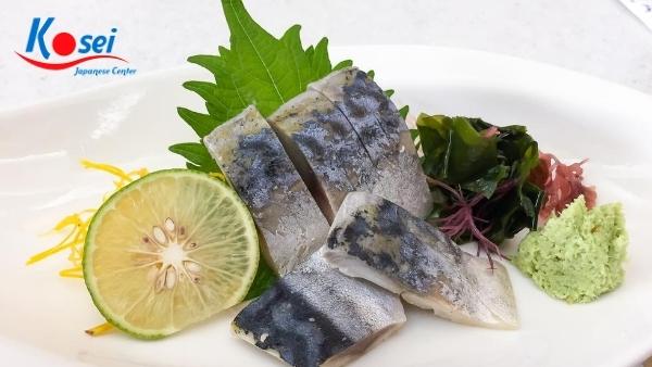 kiến thức về sushi Sugatazushi