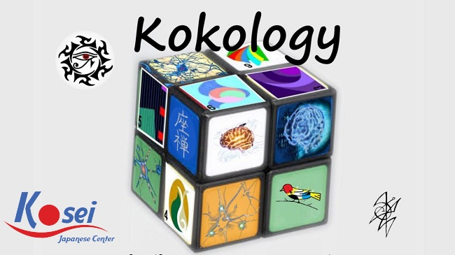 Kokology – Trắc nghiệm khám phá bản thân của người Nhật