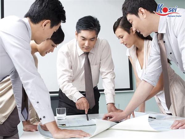Giật mình với Văn hóa doanh nghiệp ở Nhật bản, có như bạn nghĩ?