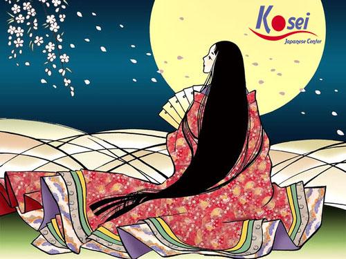 Học tiếng Nhật qua truyện cổ tích: Nàng công chúa ống tre
