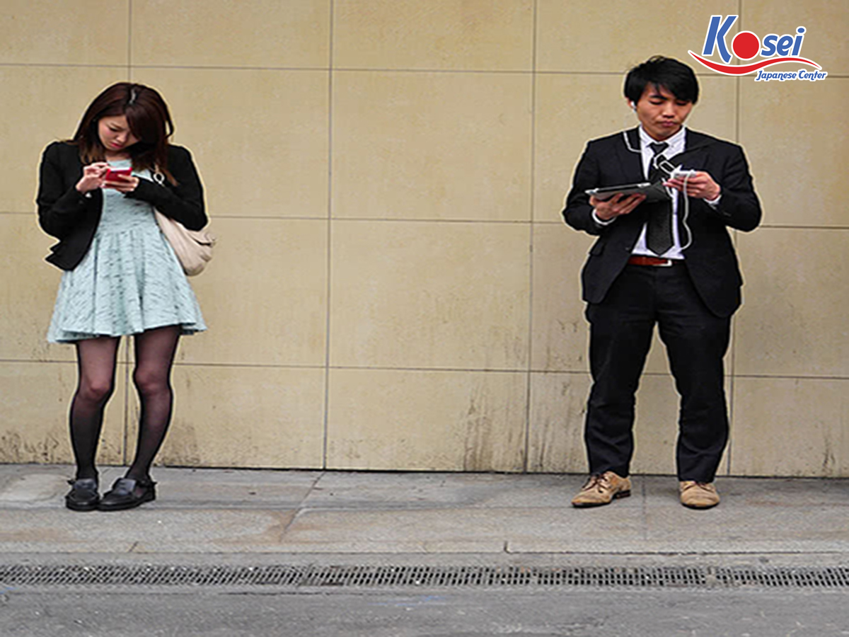 Dở khóc dở cười với văn hóa hẹn hò của giới trẻ Nhật Bản